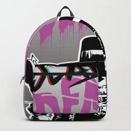 Slay Demons Backpack