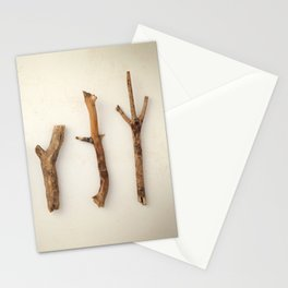 Twigs Stationery Cards