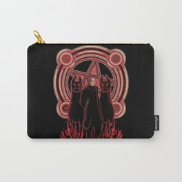 Hells King Carry-All Pouch