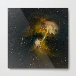 Nubula - Regina 1 Metal Print
