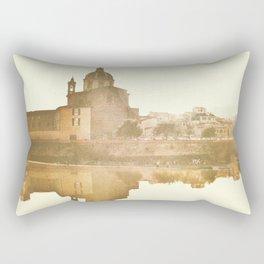 Florence Reflected Rectangular Pillow