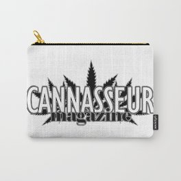 Cannasseur Magazine Carry-All Pouch