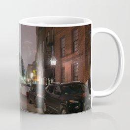 North End Coffee Mug
