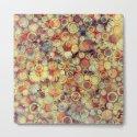 Dots on Flowers by klaraacel
