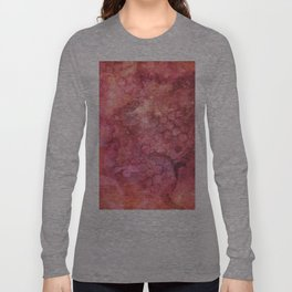 Abstract No. 152 Long Sleeve T-shirt
