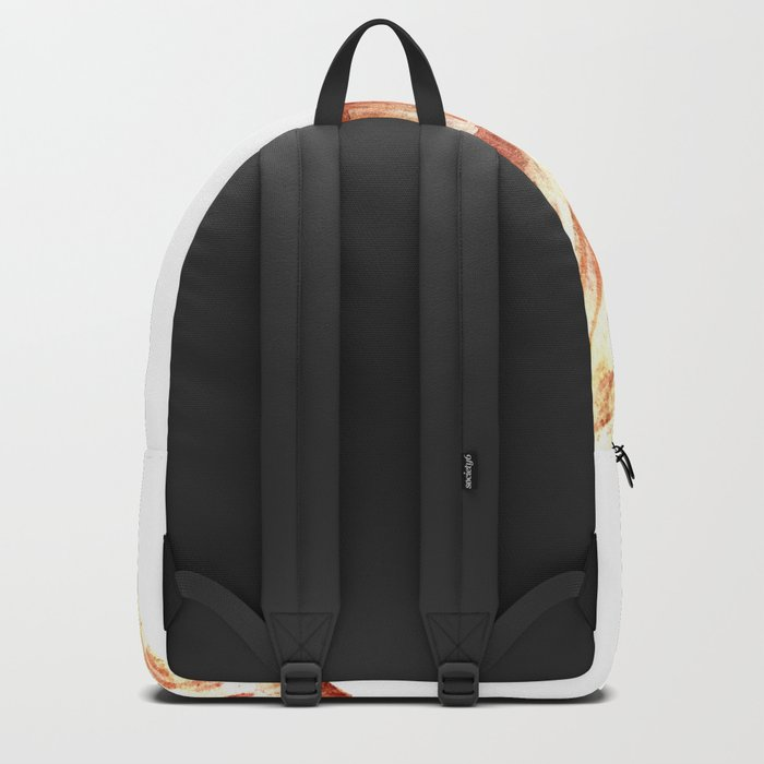 Colorful Shells Backpack