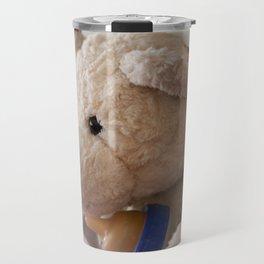 teddy bear gift Travel Mug