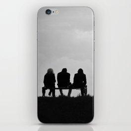 Friendz iPhone Skin