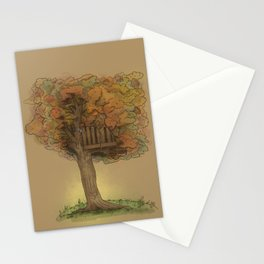 Another Autumn Stationery Cards
