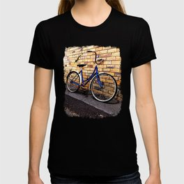 That Old Bicycle T-shirt