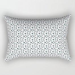 Sail Vibes Rectangular Pillow
