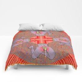 LEGZ Comforters