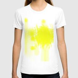 I feel yellow T-shirt
