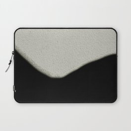 Body in a rest Laptop Sleeve