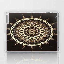 Kadijah Mandala Laptop & iPad Skin