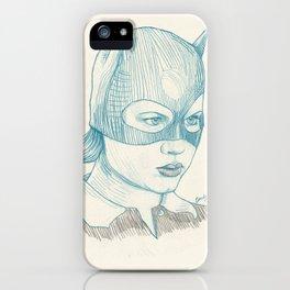 Enid iPhone Case