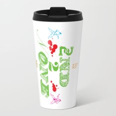 2nd 2 None Travel Mug