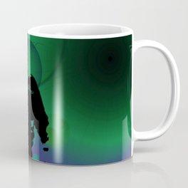 Transpired Coffee Mug