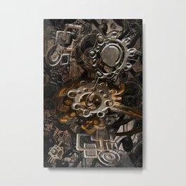 Trip 09 Metal Print