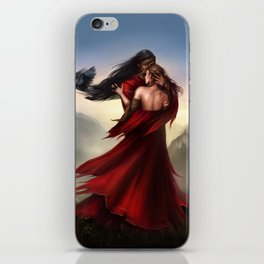 Beyond Neith iPhone Skin