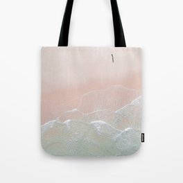Ocean Walk II Tote Bag