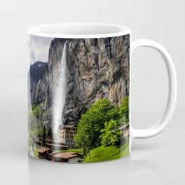 Lauterbrunnen Coffee Mug