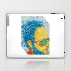 Ray Ban Man Laptop & iPad Skin