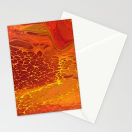 Dragon's Lair Stationery Cards