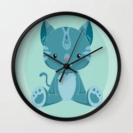 Chunk. Wall Clock