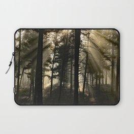 Woodland Sunrise Laptop Sleeve