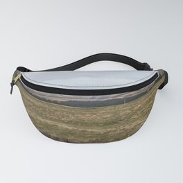 The Ranges Fanny Pack