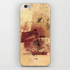 misprint 98 iPhone & iPod Skin