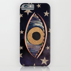 Open your third eye iPhone 6s Slim Case