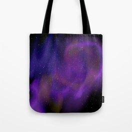 Spacey space Tote Bag