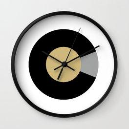 Colorado Logo - Buffaloes Wall Clock