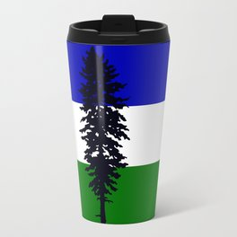 Cascadia Travel Mug