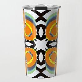 Sunday Samba Travel Mug