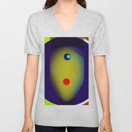 Deep Space Citizen Unisex V-Neck