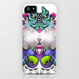 MultiFUNKtion iPhone Case