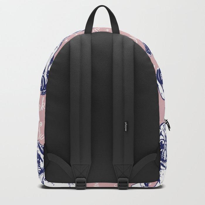 I Don't Sweat I Sparkle Backpack