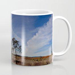 Lone Oak Tree, Laguna de Santa Rosa, Sonoma County Coffee Mug