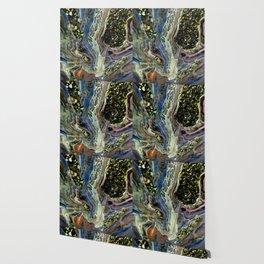 Deep Fire Wallpaper