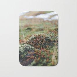 Iceland Moss Bath Mat