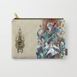Karasu Carry-All Pouch