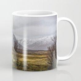 Black Rock Cottage  Glencoe Coffee Mug