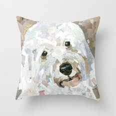 Midge Throw Pillow