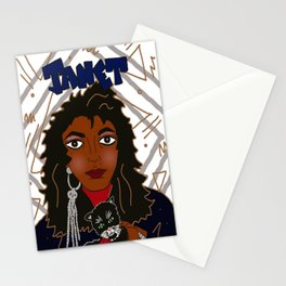 Janet 1814 Stationery Cards