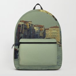 Venice, Grand Canal 1 Backpack