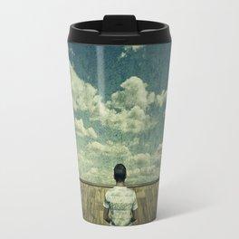Time pressure Travel Mug
