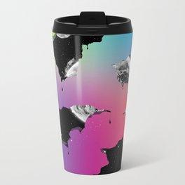 Cosmic Matter and the Neon Spectrum Metal Travel Mug